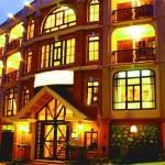 Grandview Sapa Hotel