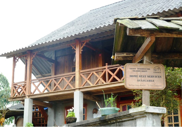 Homestay And Walking Tour In Sapa 4 Days 5 Nights