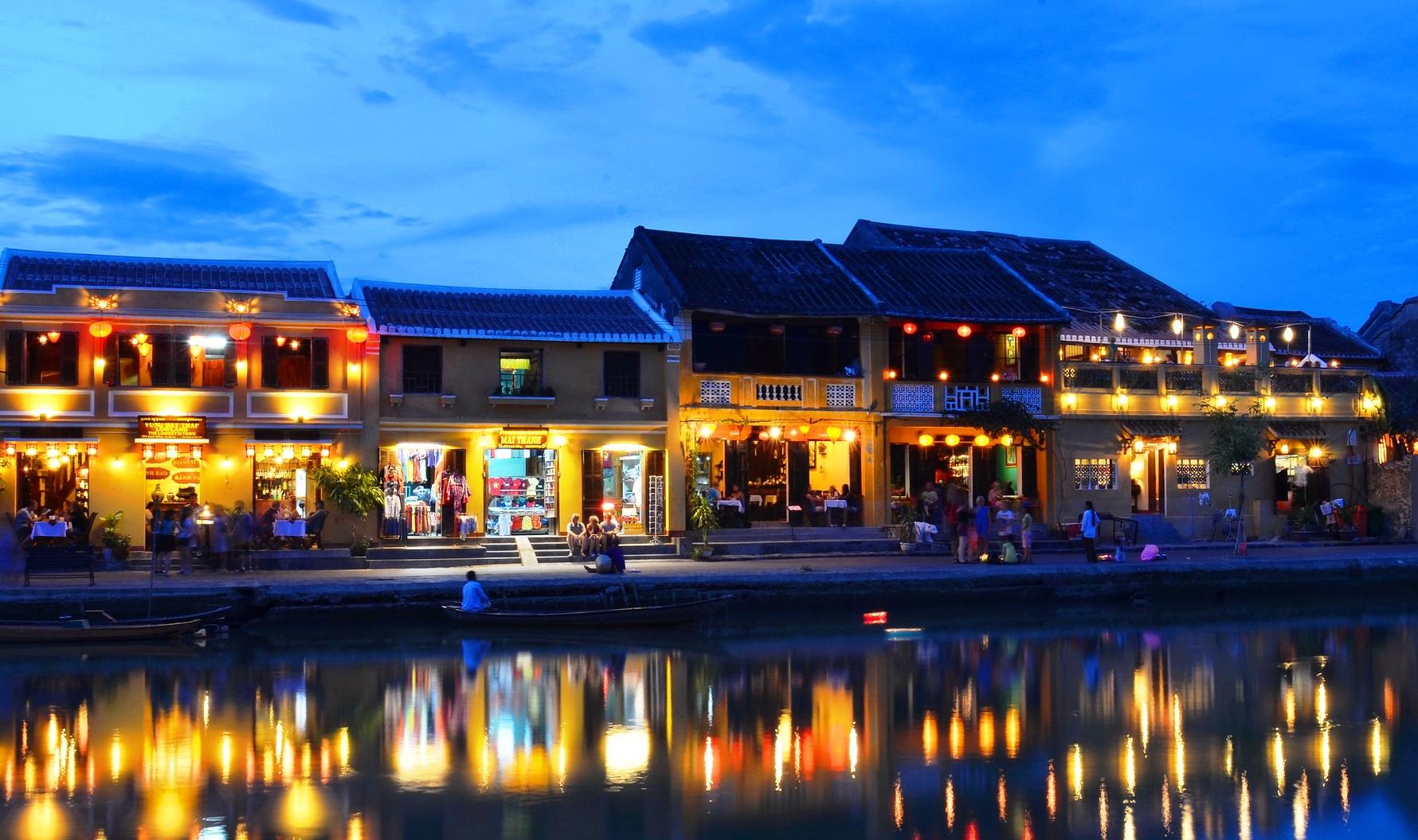 Vietnam Classic Tour 11days 10nights