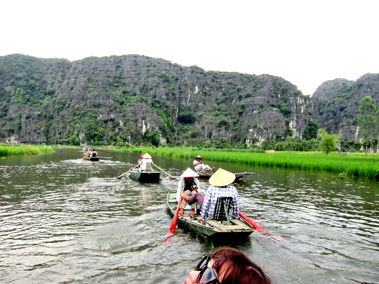 Tours Around Hanoi