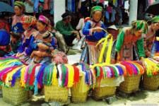 Market - Sapa tours