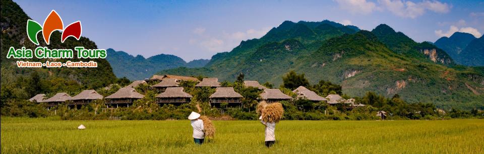 Hanoi - Sapa - Halong bay tours