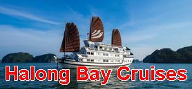 Halong Cruises