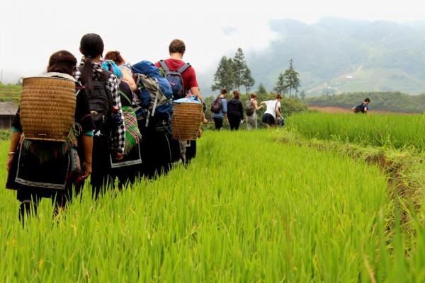 Ban-Ho-Village