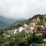 Sapa Town View