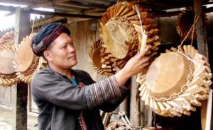 traditional skills