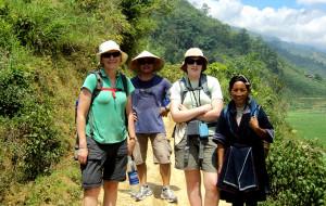 sapa-trekking-tours