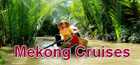 mekong tours