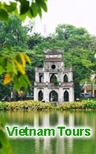 vietnam tours package