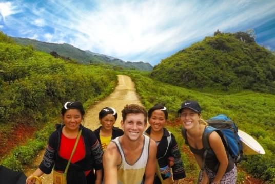 sapa-trekking-tour-from-hanoi